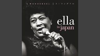 'S Wonderful (Live in Japan) (January 19, 1964)