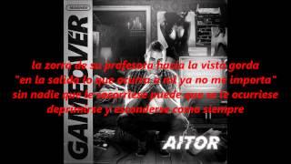 Aitor - Su Recompensa [Letra]