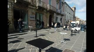 COVID: RISTORATORI ZONA BIANCA PROTESTANO A VIBO VALENTIA