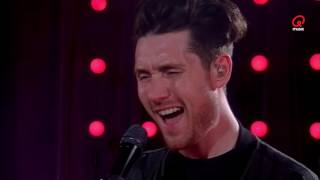 The BMSNT: Bastille - Good Grief (Live bij Q)