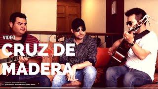 Cruz De Madera - German Montero (Cover -En Vivo-Video)