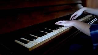 System Of A Down - Lonely Day (piano cover)