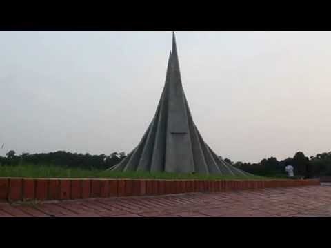 Bangladesh National Monument, Savar, Dhaka
