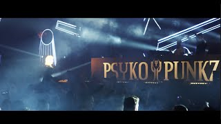 Psyko Punkz - Like A Loco (Official 4K Videoclip)