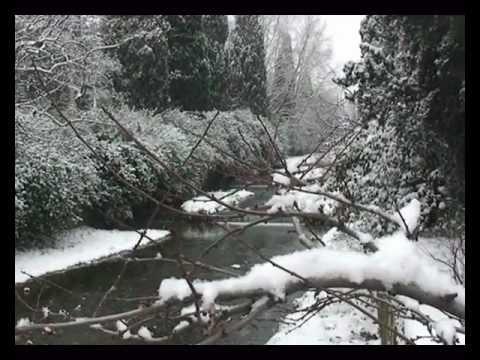 Heavy snowfall in Yalta. – Снегопад в Ялте – 2.(1)