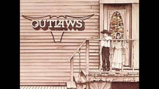 Outlaws   There Goes Another Love Song with Lyrics in Description