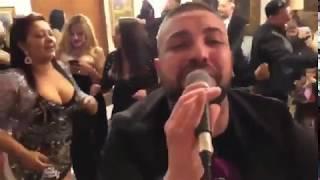 Niko Pandetta - Stasera tu verrai con me (Live 2018 Roma)