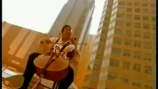 Yo-Yo Ma - Cello Suite No.6 Gigue (HD)