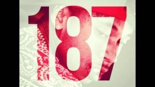 Tyga - Clique & Fucking Problem (Remix) (187 Mixtape) (New-2012)
