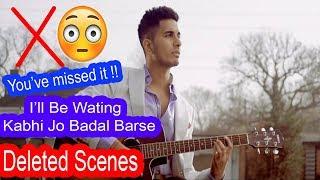 Arjun - Unseen Story Of - Kabhi Jo Badal Barse -  I'll Be Wating - Arijit Sing - Unreleased Video
