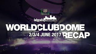 WORLD CLUB DOME 2017 | OFFICIAL RECAP