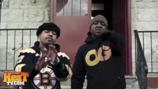 Chinx Dope House ft Jadakiss (Raw Footage)