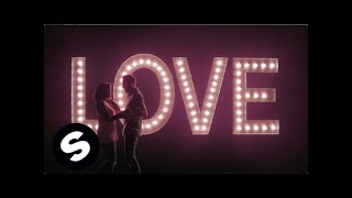 Sam Feldt - Show Me Love (ft. Kimberly Anne) [Official Music Video]