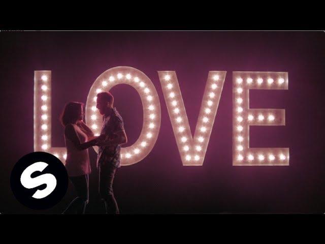 Videoclip oficial de 'Show Me Love' de Sam Feldt ft. Kimberly Anne.