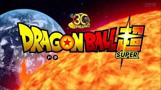 Dragon ball super ABERTURA DUBLADA OFICIAL(SAGA GOKU BLACK)