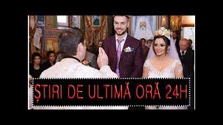 Carmen de la Sălciua și Culiță Sterp au semnat actele de divorț