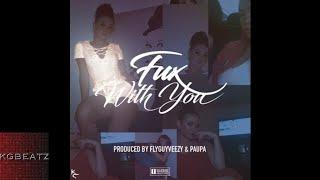 Gudda - FWU [Prod. By Paupa, FlyGuyVeezy] [New 2017]