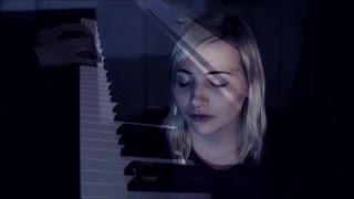 Thin Ice - Lea Moonchild (Original Song)
