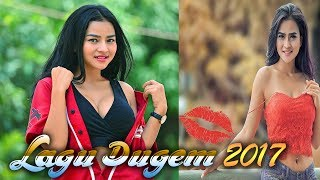 LAGU DUGEM PALING ENAK DIDENGAR 2018 - Dugem Remix Asik Buat Joget width=