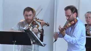 Montana Baroque Music Festival 2014 - Festival Highlights