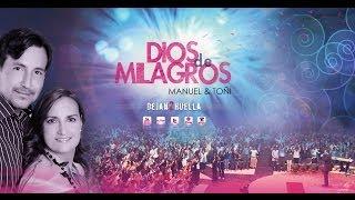 Recibe Tu Milagro - Manuel y Toñy · Oficial HD Letra · Manuel Ramírez de Arellano