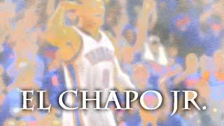 Russell Westbrook - El Chapo Jr. ᴴᴰ Mix