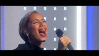 Leona Lewis - I Got You - This Morning Show - 25th Feb 2010