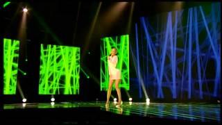 Jelena Rozga - Nirvana - X Factor Adria - LIVE 4