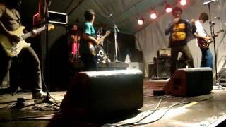 Moribundos - Recife Rocks 2011 - video1
