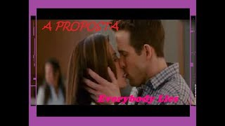 Margaret and Andrew (A proposta)- Everybody Lies