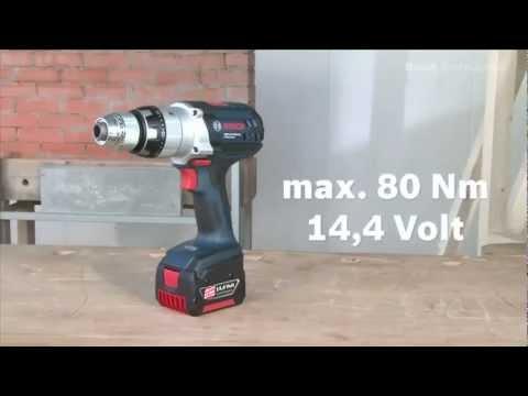 Bosch GSB 14.4 VE-2-Li - Akülü Vidalama Makinesi