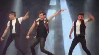 Violetta Live Verona- Yo soy asi HD