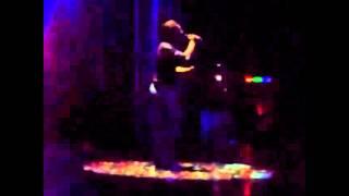 Οικονομοπουλος δεν εχω πολλα live στο θεα 2013
