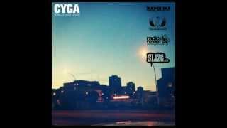 Cyga - Lewiatan (feat. Kidd)