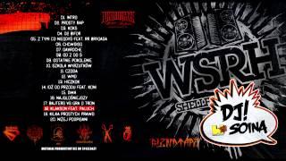 18  WSRH   Klakson feat  Paluch