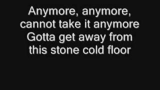 Stone Cold Crazy lyrics by Metallica