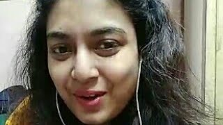 Om Namah Shivay Really great female Cover Song singing starmaker Abhinanda BeautifulSingMay 22, 2018