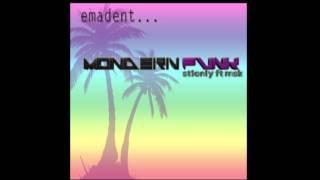 """St1only """"mondern funk""""ft msk"""