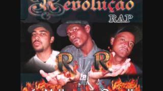 Revolução Rap - D' ladrão