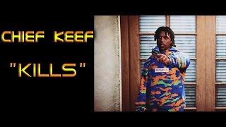 """Chief Keef """"Kills"""" (GTA5 Music Video)"""