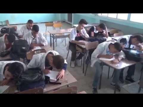 Amjed Jojo - الاساتذة في الفروض