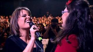 Ana Paula Valadão faz homenagem a filha de Asaph Borba - AURORA. (DVD Rastro de Amor)