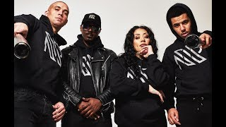 """L€GACY """"GAME OVER"""" feat. Mutya Buena, RockwellXL, JSTN & Rico Flames"""