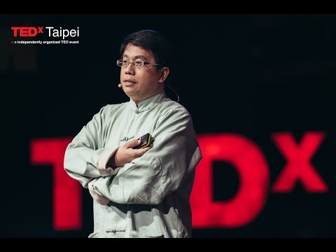 學歷史的大用:呂世浩(Shih-Hao Lu) at TEDxTaipei 2014 - YouTube