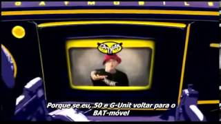 50 Cent Feat. Eminem - Gatman And Robin [Legendado]