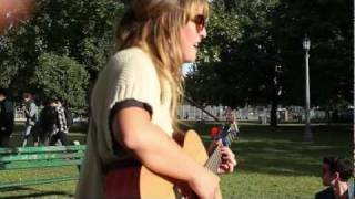 Martha Meredith - Big Fish Peter Pan | Live in Bellwoods
