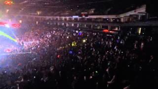 Firebeatz at POPNYE 2014