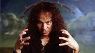 Dio talks about Rainbow in the Dark