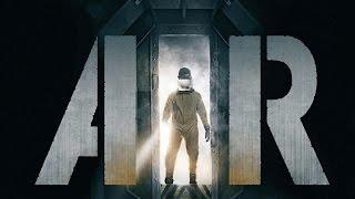 Air Ficção científica produzida pelo criador de The Walking Dead