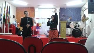 Dia de Milagre (Andreia Silva e Claudinei )